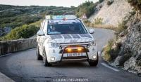 MITSUBISHI Outlander 4x4 PHEV Hybrid and Solar for Rally Orientation and Expedition - Image 2