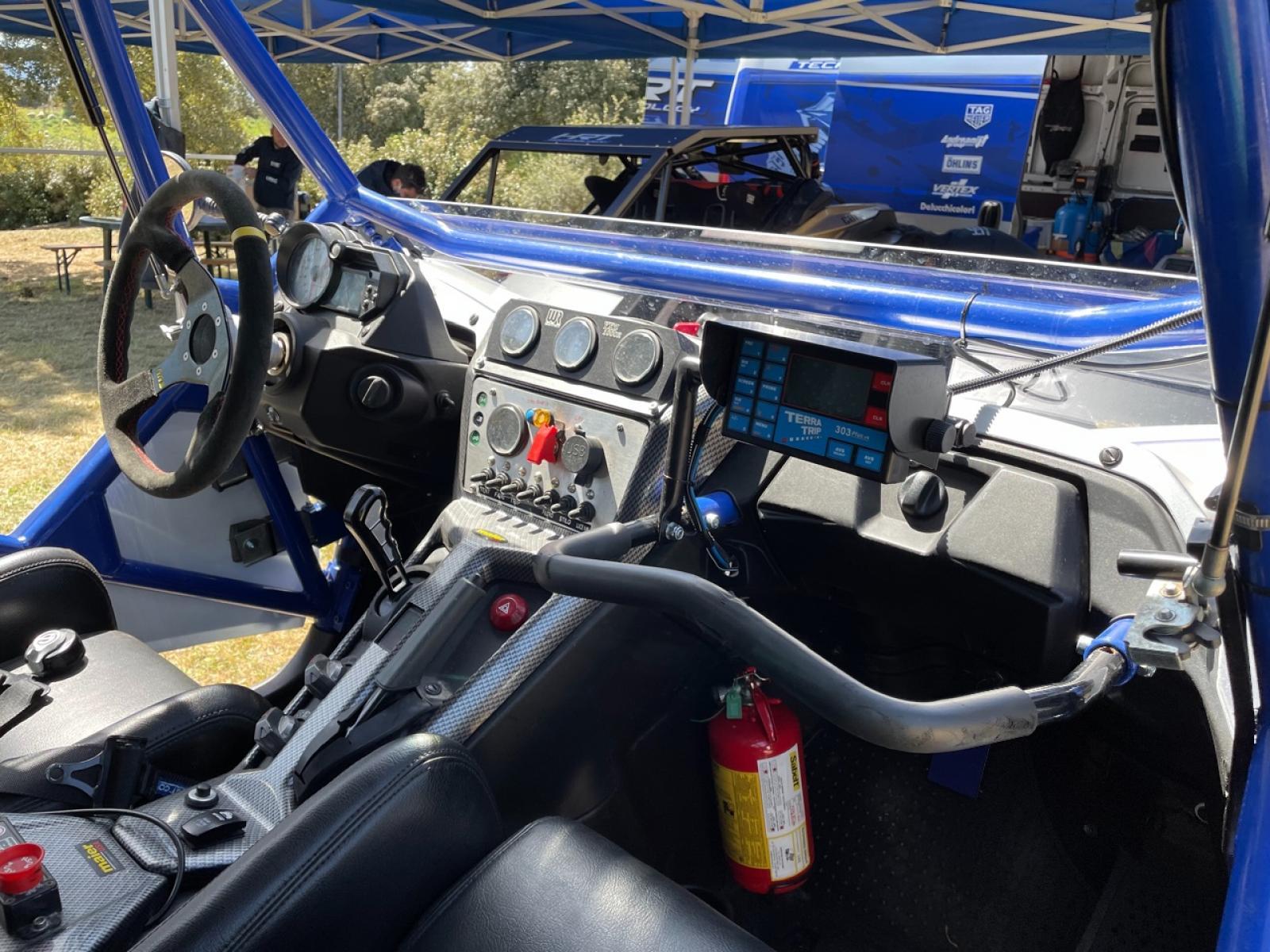 Yamaha YXZ 1000R Turbo - 3