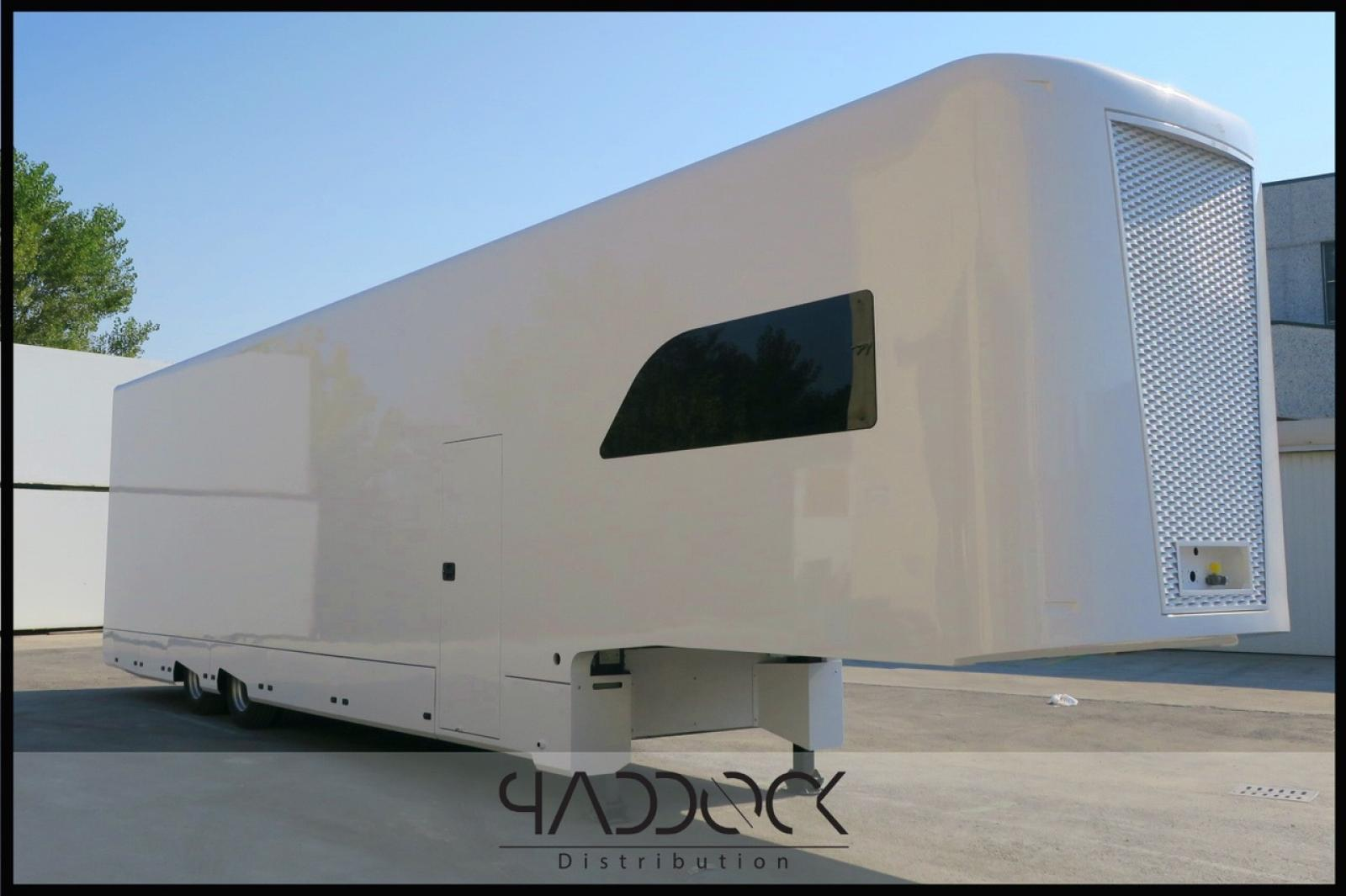 Z2 4728 ASTA CAR BY PADDOCK DISTRIBUTION - 1