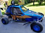 Crosskart Xtreme / Kartcross RX01 - Nuotrauka 1