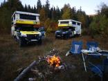 Nissan Navara 4x4 camping-car (amovible) - Photo 1