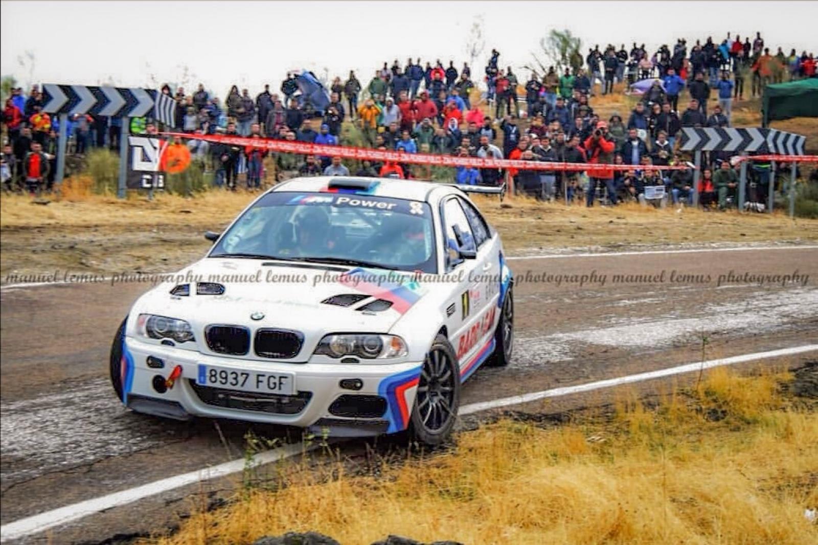 BMW M3 E46 - 1