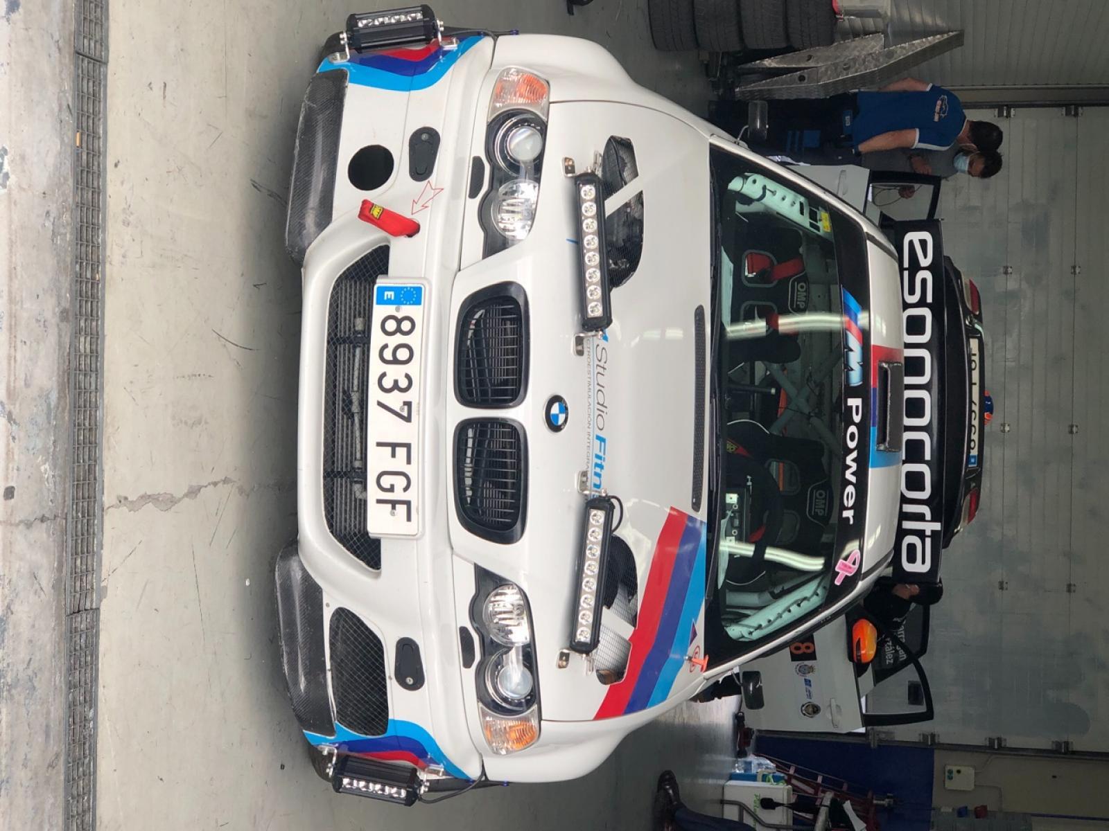 BMW M3 E46 - 2