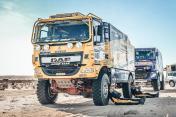 DAF Rally truck 2019 - Slike 1