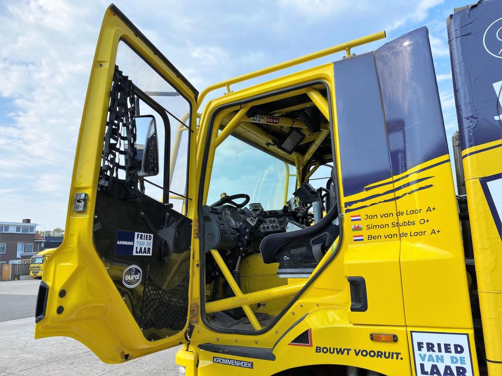 DAF Rally truck 2019 - 4