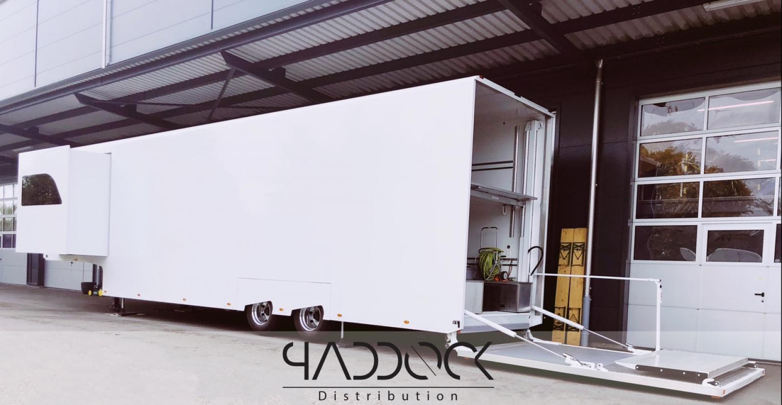 Z3 SLIDE ASTA CAR BY PADDOCK DISTRIBUTION - 2
