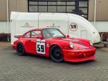 Porsche 964 RS - Imagen 1