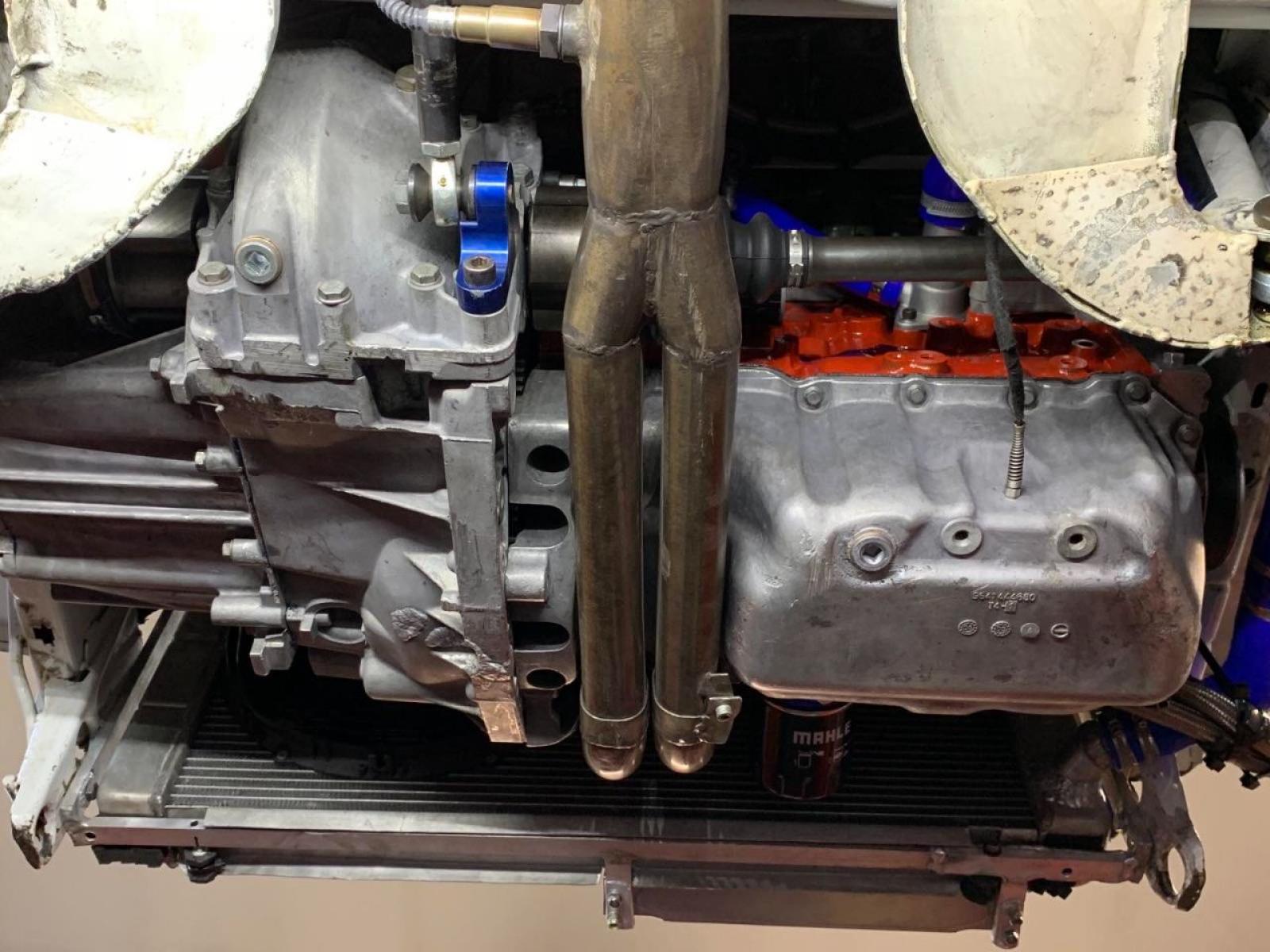 Citroen AX 1600 E1 - 4