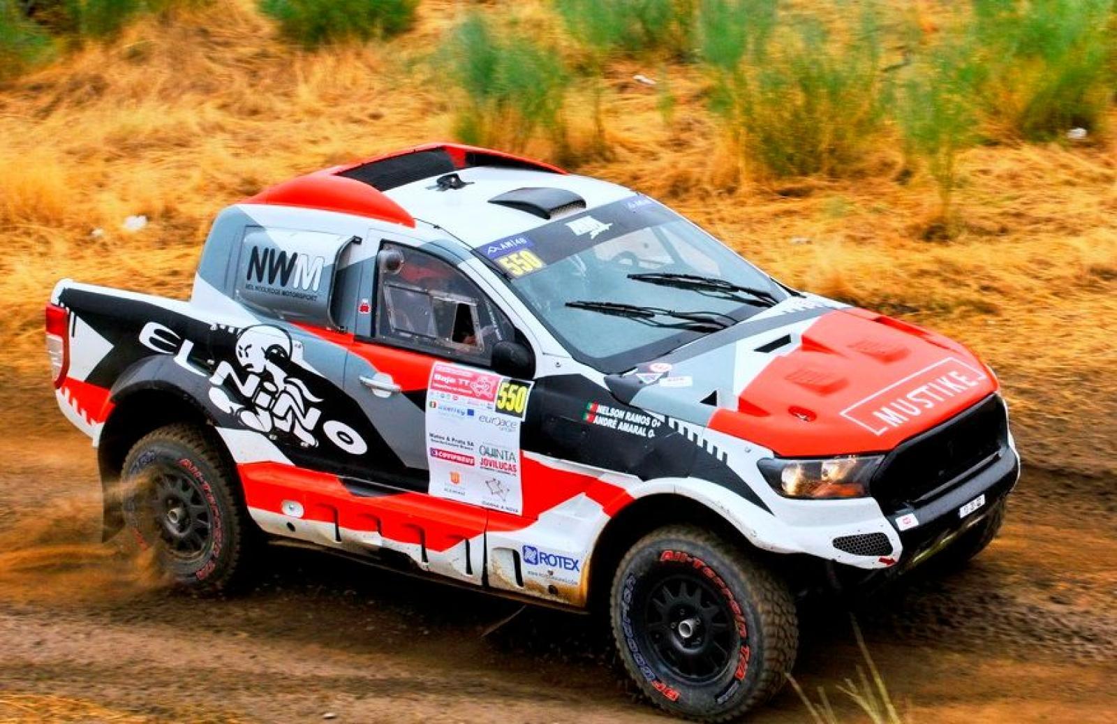 Ford Ranger G3 NWM - 2