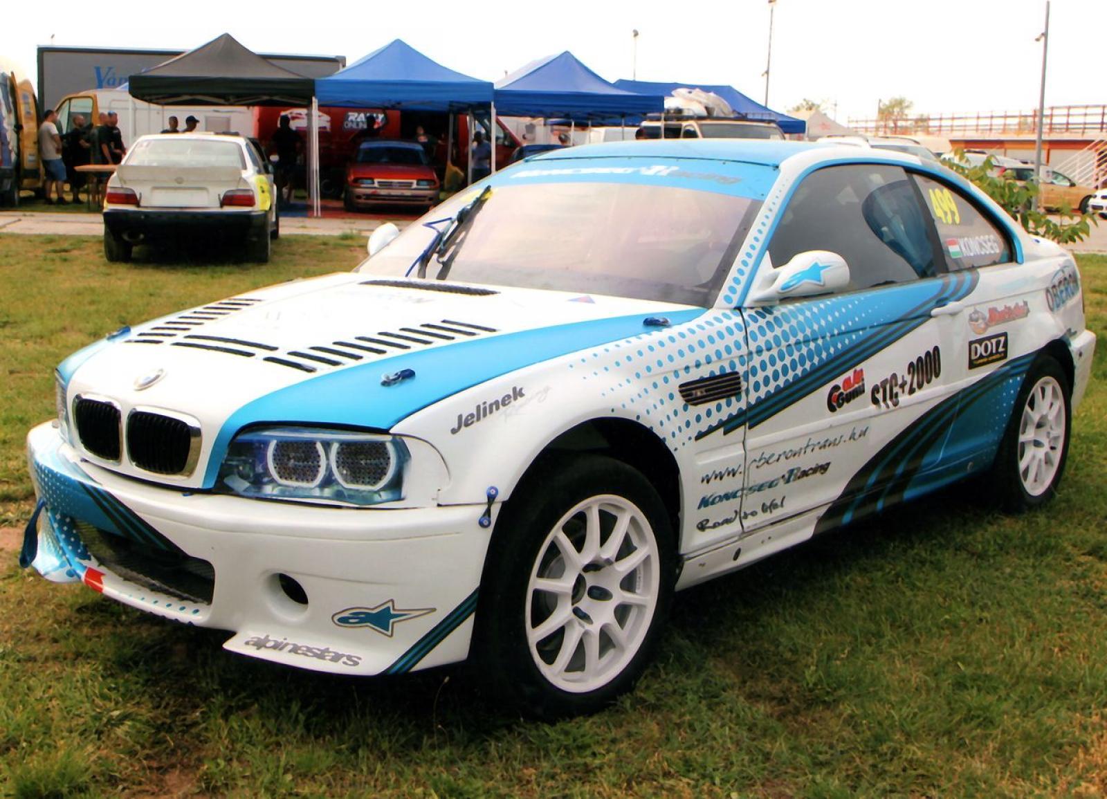 Rallycross STC +2000 - 3