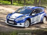 Ford Fiesta R1 - Bild 2