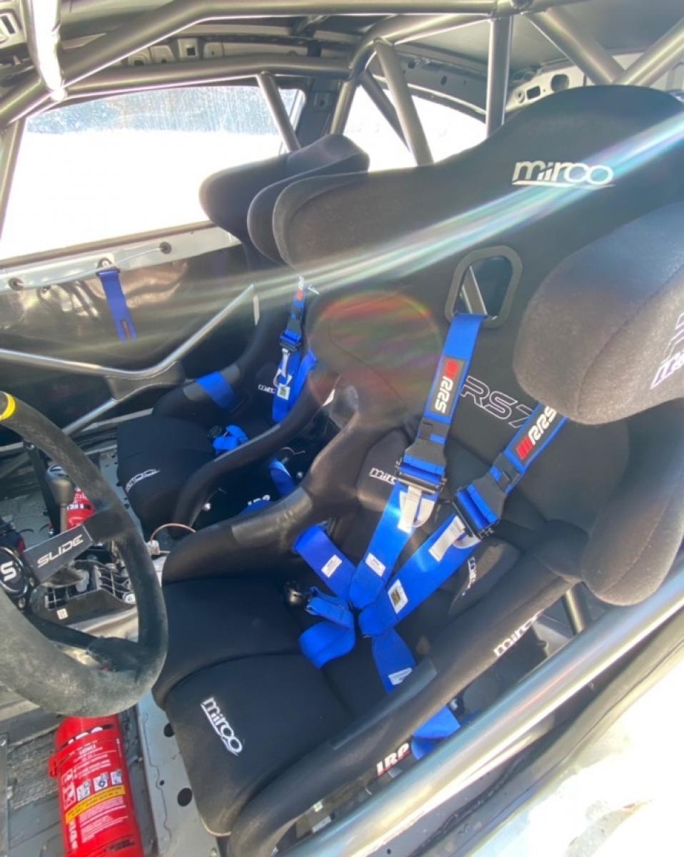 Ford Fiesta R1 - 5
