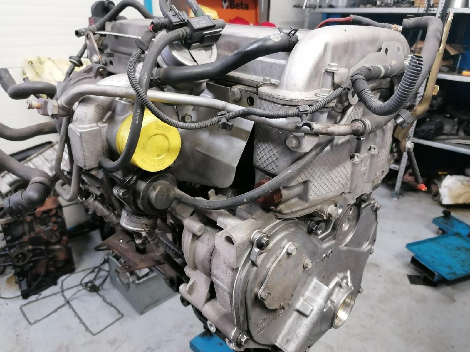 Saab 2.0 207r - 1