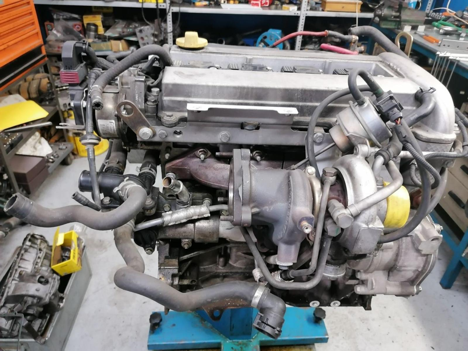 Saab 2.0 207r - 2