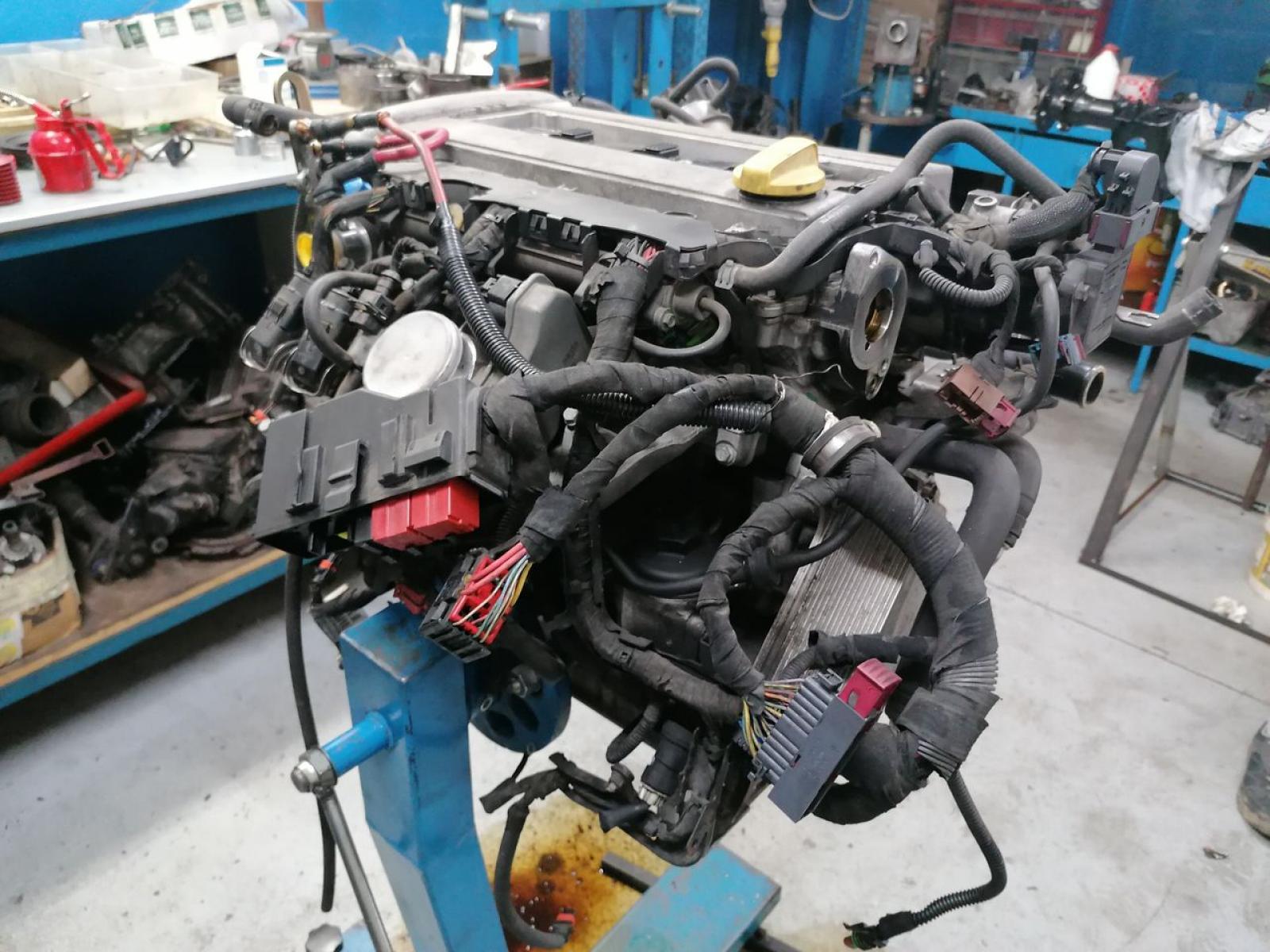 Saab 2.0 207r - 3