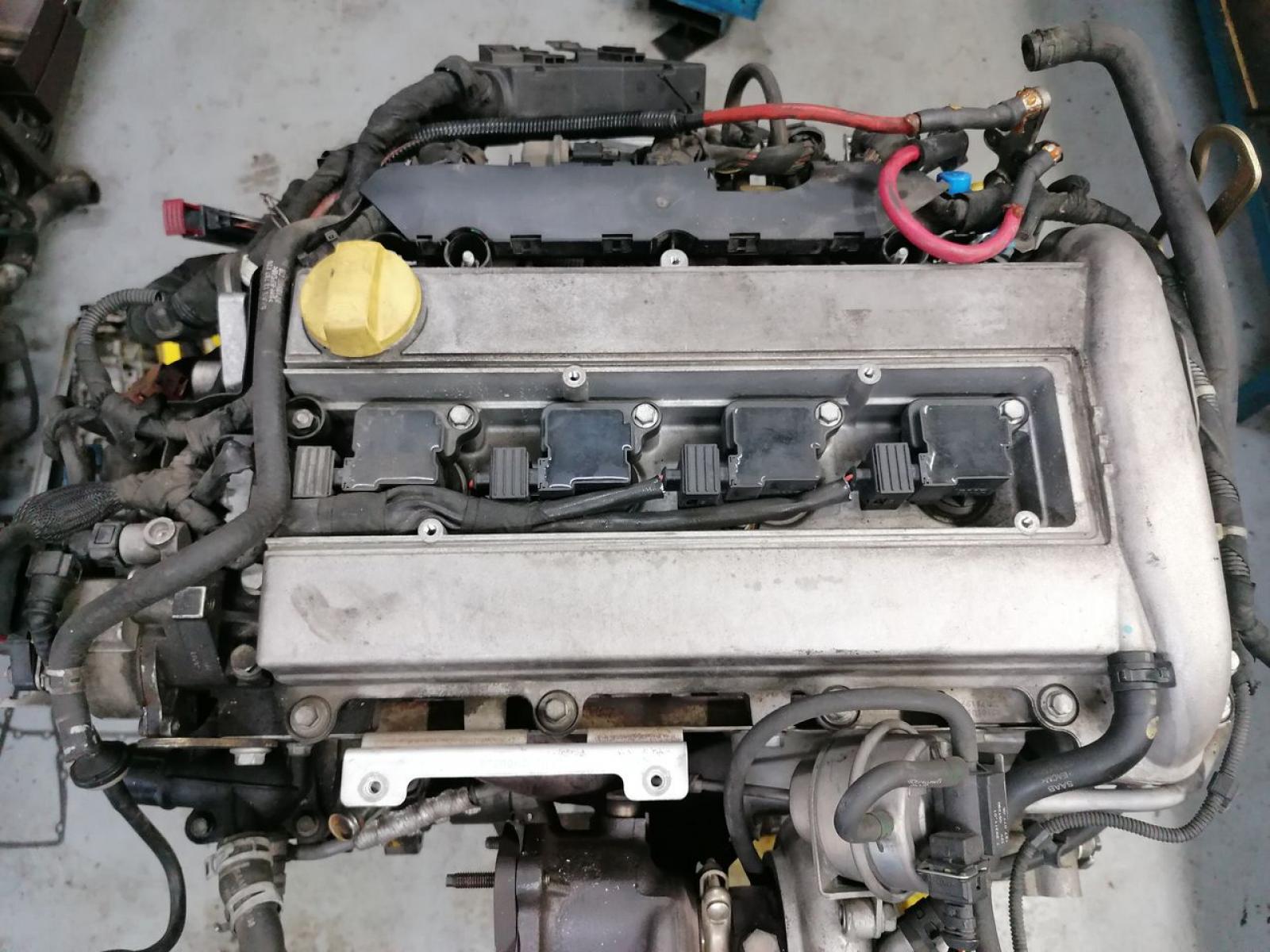 Saab 2.0 207r - 4