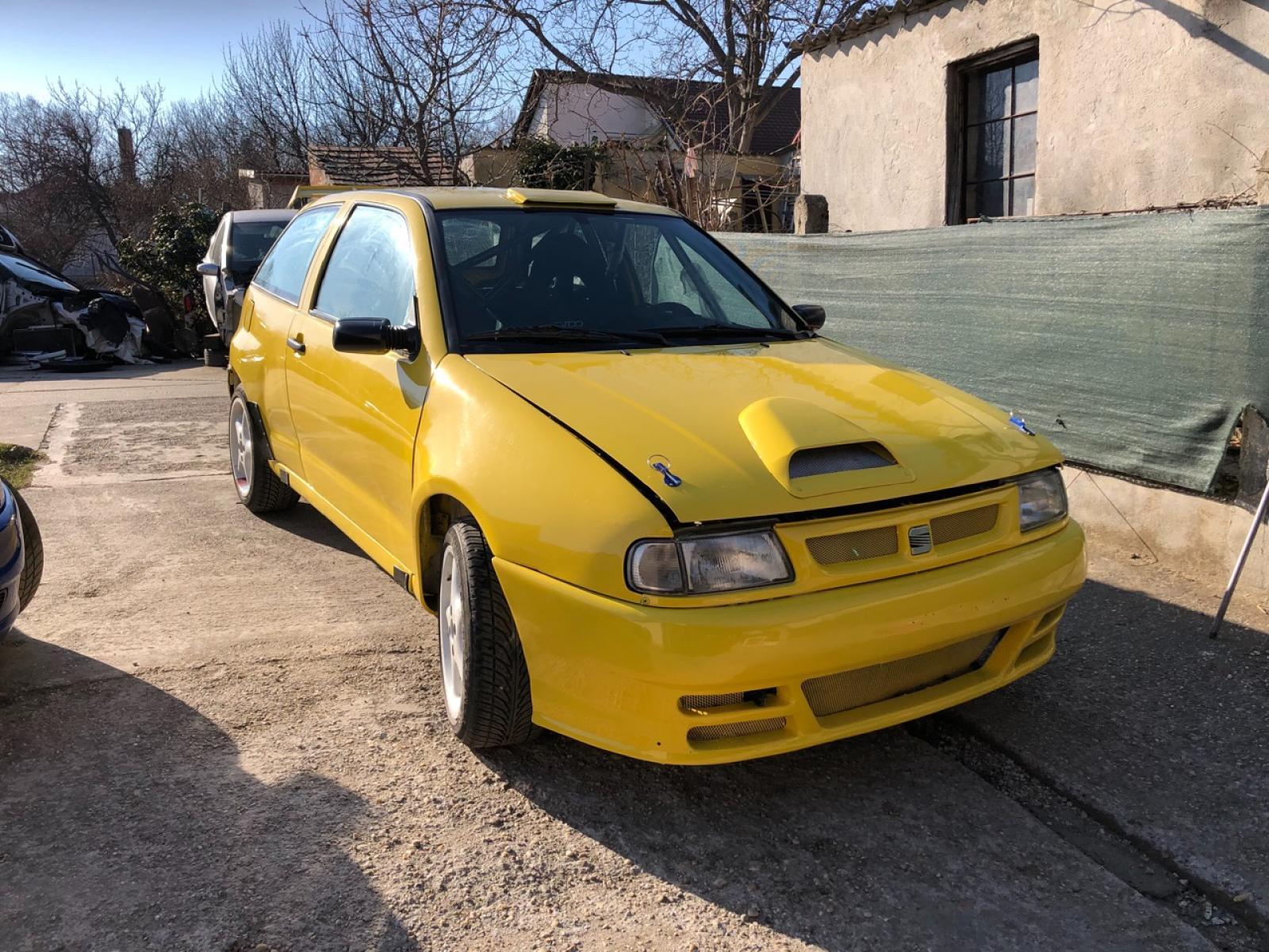 Seat Ibiza 2.0 16v - 1