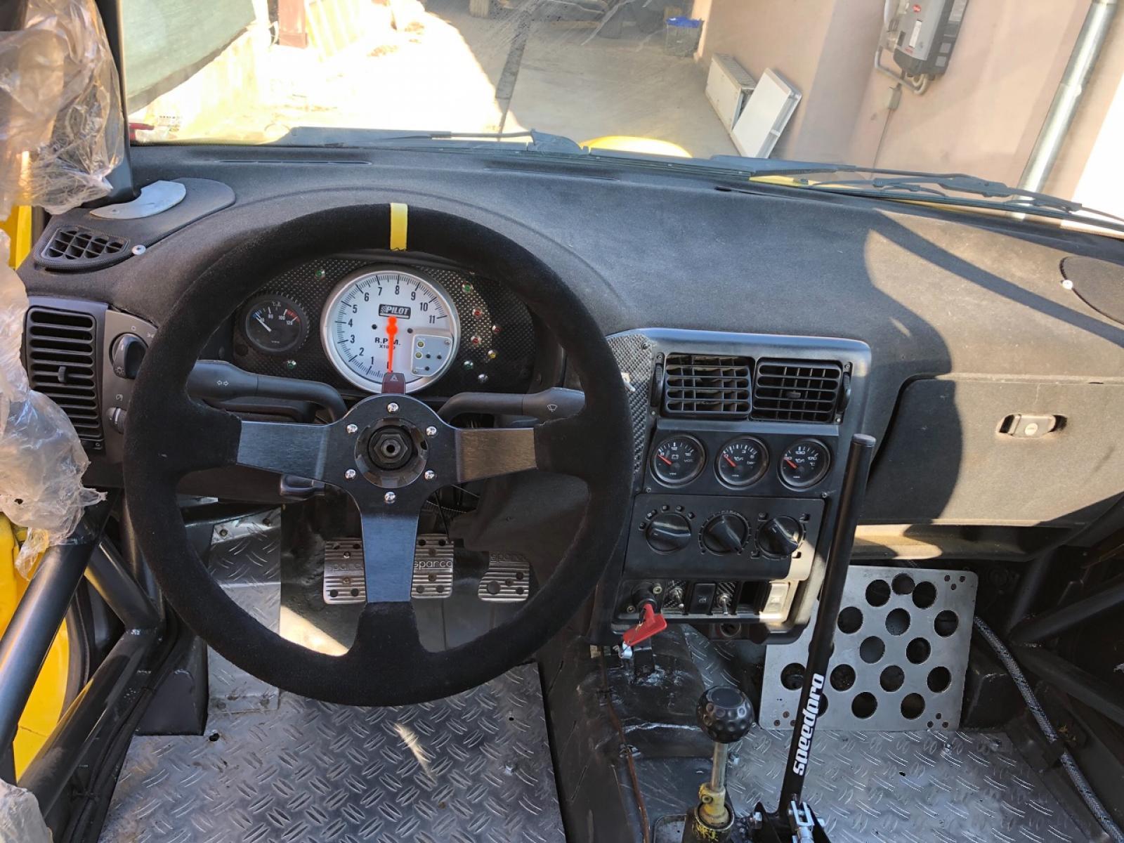 Seat Ibiza 2.0 16v - 3