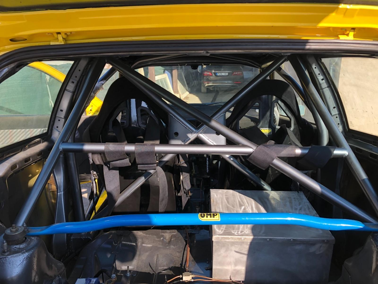 Seat Ibiza 2.0 16v - 5