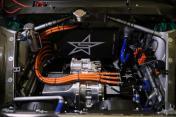 STARD Ford Fiesta ERX 612 HP 4WD elektrisk racerbil (ny og ejet) - Billede 5