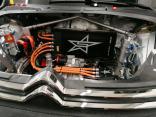 STARD Citroen Racing C3 ERX 612 HP 4WD FIA Rally2 - Slike 3