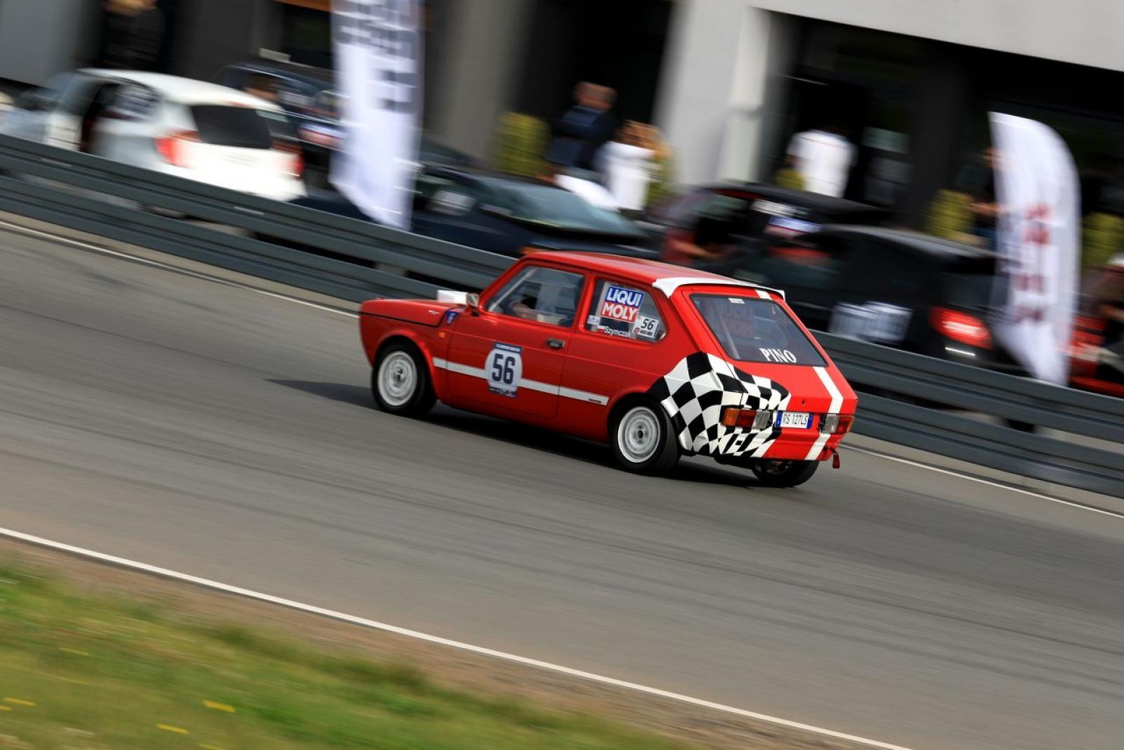Fiat 127 Sport - 1