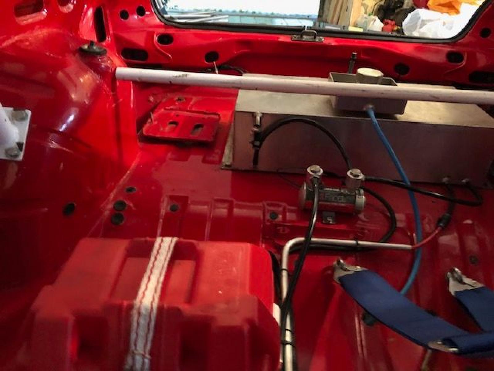 Fiat 127 Sport - 4