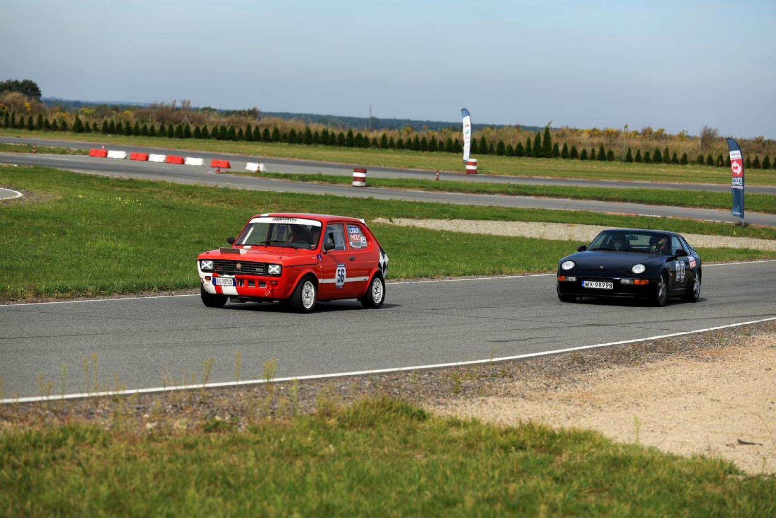 Fiat 127 Sport - 5