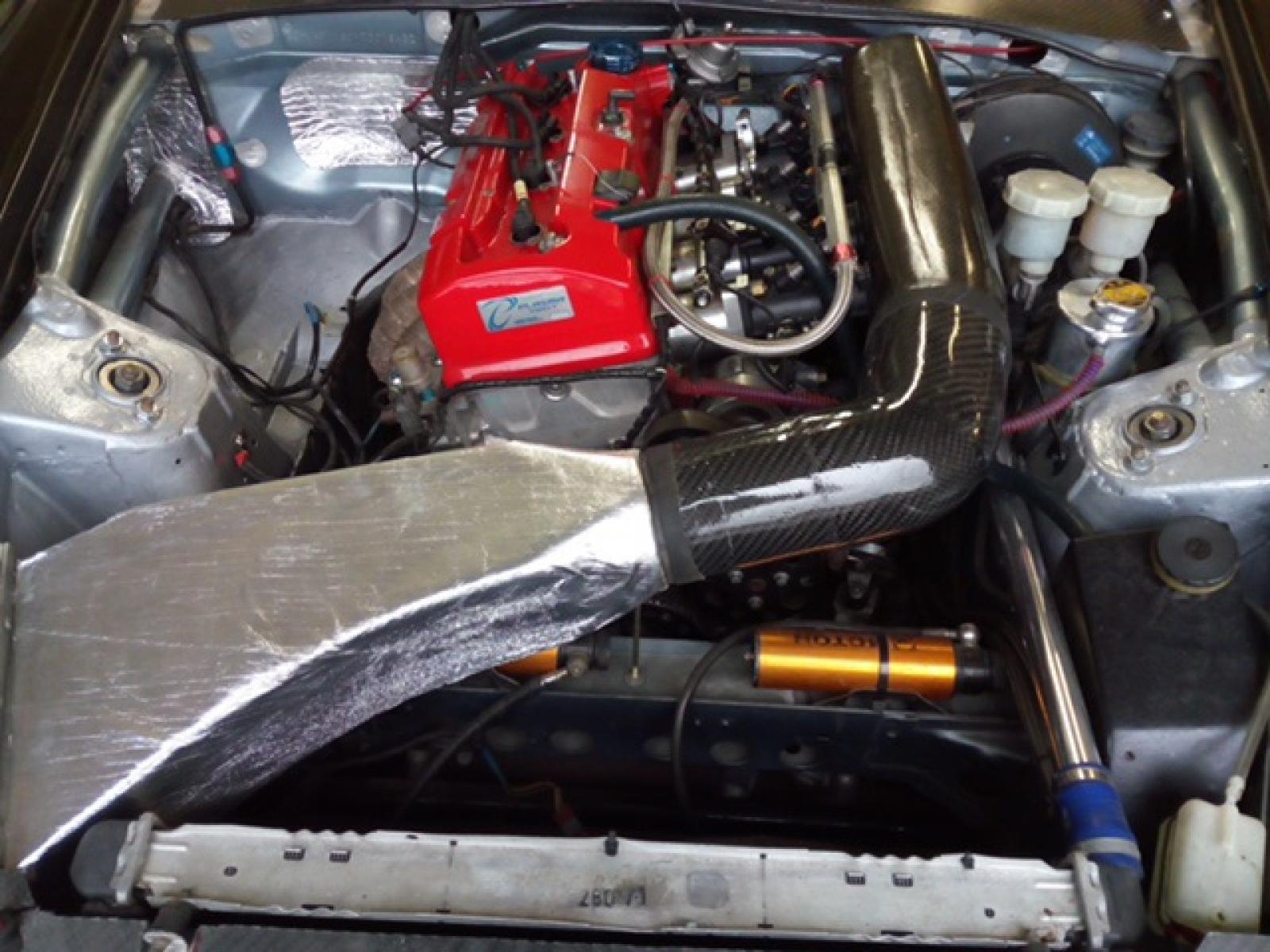 Honda S 2000 Endurance - 4