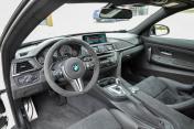 BMW M4 GTS DTM Champion Edition 1/200 - Nuotrauka 4
