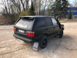 Range Rover Rally Raid - Image 2