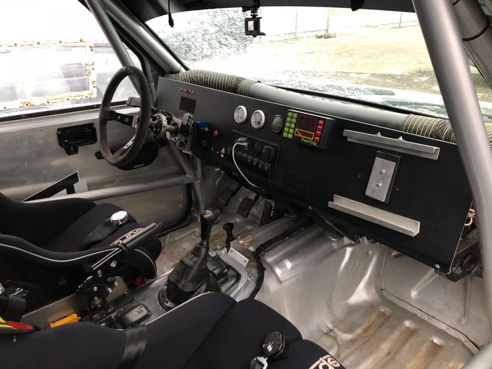 Range Rover Rally Raid - 3