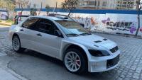 Mitsubishi Evo 9 WRC Replica - Image 2