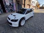 Mitsubishi Evo 9 WRC Replica - Image 3