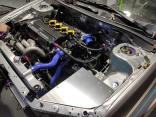 Mitsubishi Evo 9 WRC Replica - Imagen 5