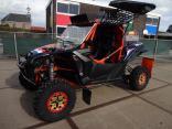 Buggy Dakar SSV FIA - Pilt 1