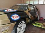 Lancia Delta Integrale 16v HF rally - Nuotrauka 2