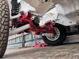 Projektas Pajero IV 3.2 250KM T2 Cross Country - Nuotrauka 3