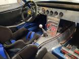 Corvette C3 Stingray FIA Historic Race Car - Image 3