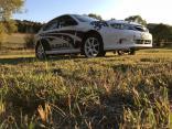 Subaru Impreza Wrx Sti 2009 - Foto 3