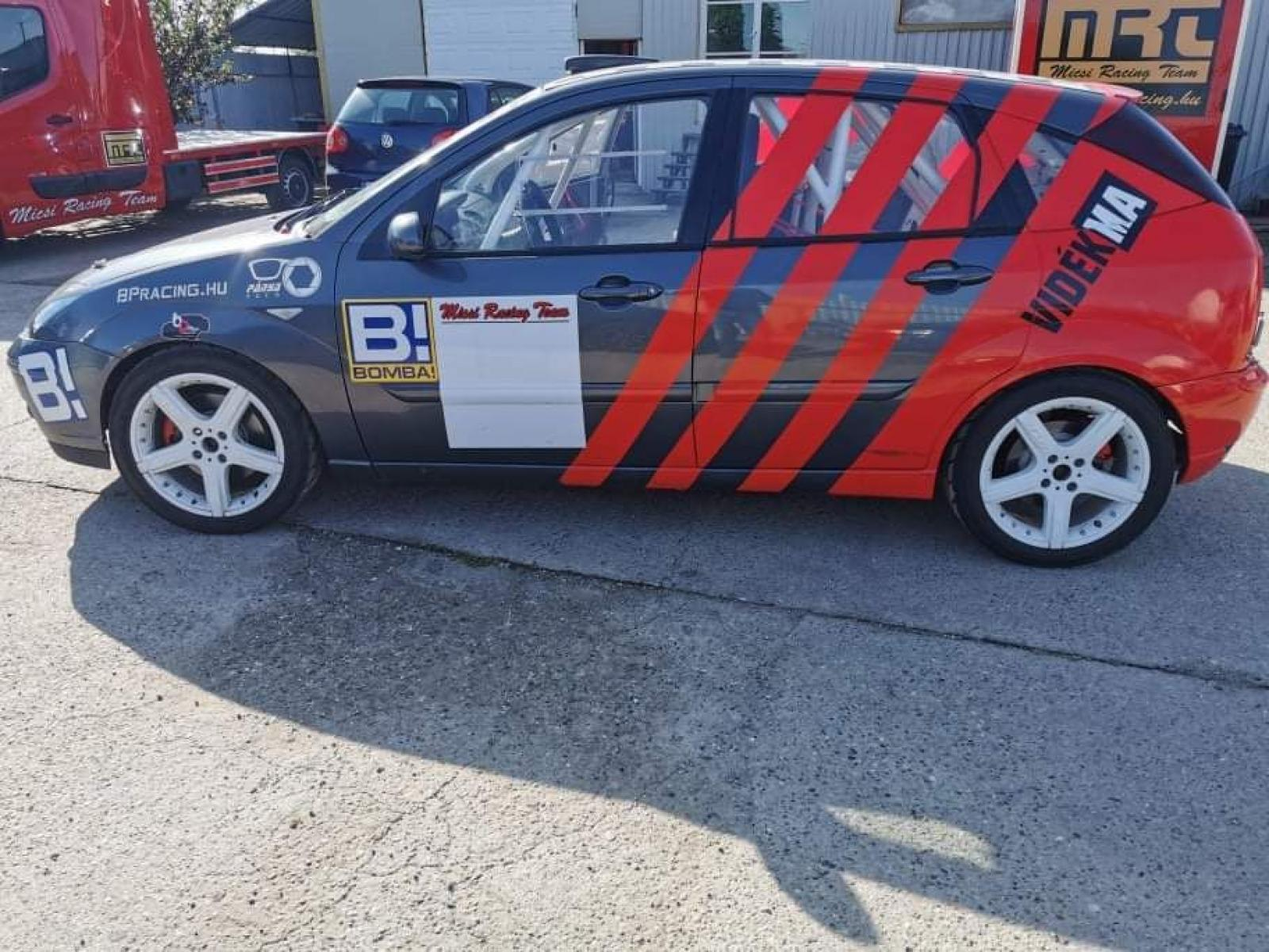 Ford Focus St 170 - 2