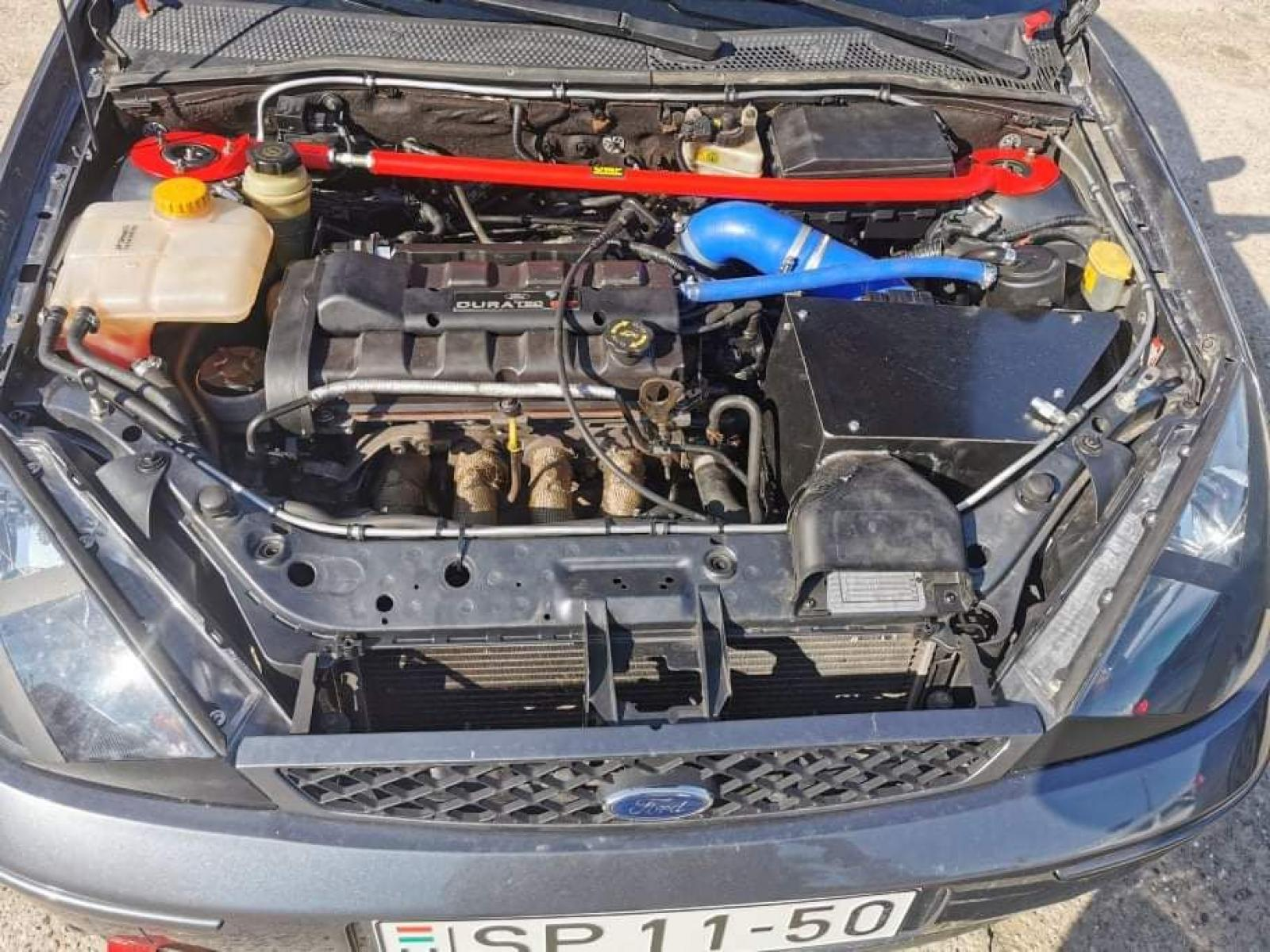 Ford Focus St 170 - 5