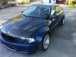 BMW E46 M62 V8 - Pilt 2