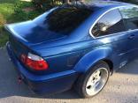 BMW E46 M62 V8 - Pilt 5