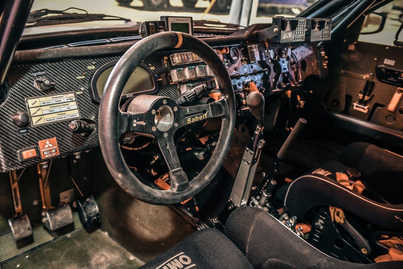 Mitsubishi MPR10 - 4