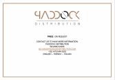 2021 Uus poolhaagis ASTA CAR PADDOCK DISTRIBUTION - Pilt 5