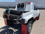 Nissan Ex-Dakar Dakar Classic - Pilt 4