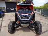 Buggy Dakar SSV FIA - Εικόνες 1