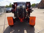 Buggy Dakar SSV FIA - Εικόνες 4