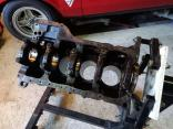 Ford Pinto 2.0 ltr OHC - Pilt 6